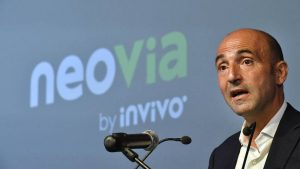 Neovia acquires Sanpo majority shares