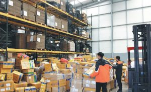 Bonded Warehouse for cross border e-commerce