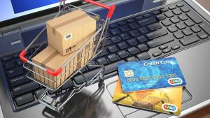 E-Commerce Growth in China
