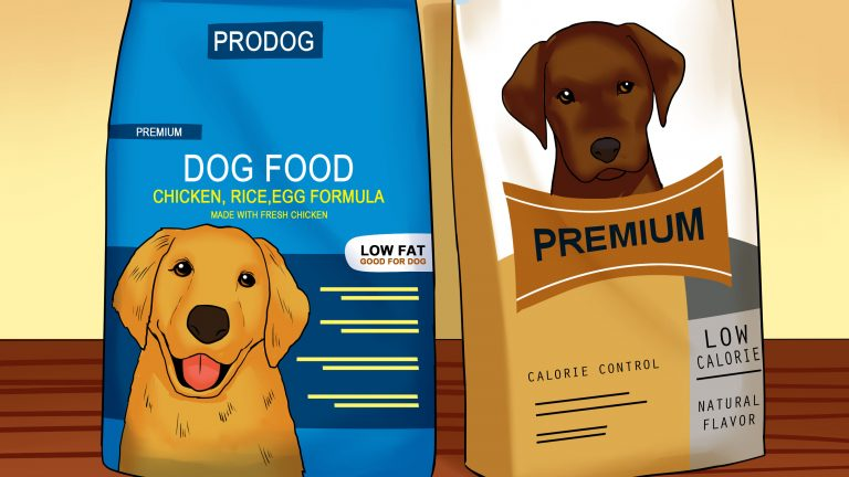 Pet Food Labeling Regulations