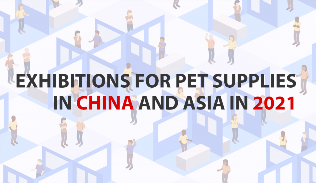 Pet Exhibitions in China
