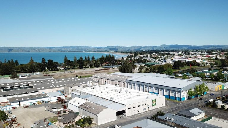 Petfood NZ Factory
