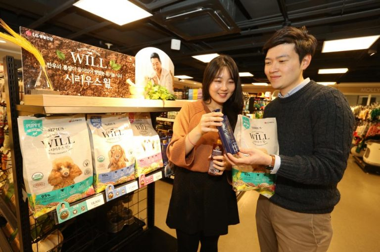 South Korea Pet Food Market