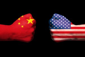 US-China Trade War - Pet Food